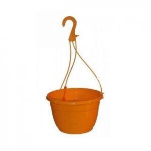 turuncu askili saksi 5 litre